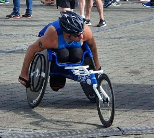 Wexford Marathon