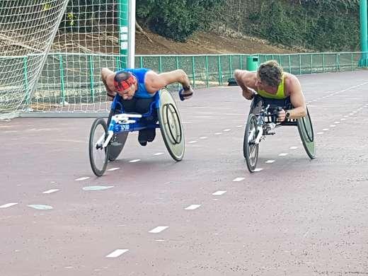 מרתון טבריה 2019