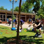 מחנה אימונים יראון