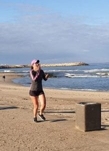 מדידת זמנים מרתון/חצי מרתון