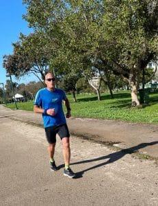 מדידת זמנים מרתון/חצי מרתון – מועדון הריצה איזיספיד