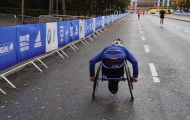 מרתון ברלין – תכנון לחוד מציאות לחוד…
