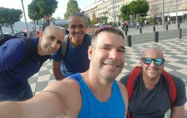 מרתון ניס 2019