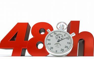 אתגר 4-4-48 – החיים בין מייל למייל